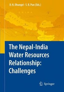 The Nepal-India Water Relationship