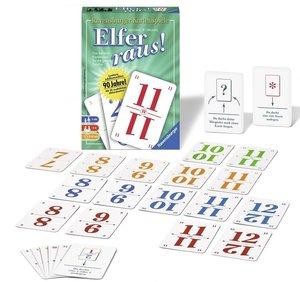 Elfer raus Jubi-Ausgabe Ravensburger® Kartenspiele
