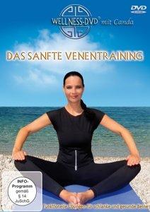Das sanfte Venentraining - Funktionelle Übungen für schlanke und