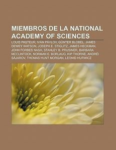 Miembros de la National Academy of Sciences