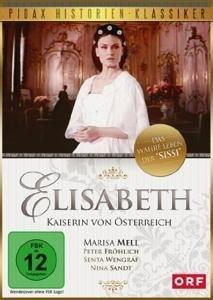 Elisabeth,Kaiserin von Oester
