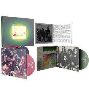 Zephyr-Deluxe Edition