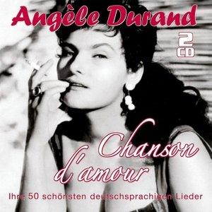 Chanson D'Amour-50 Große Erfolge In Deutsch