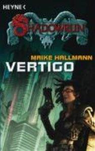 Shadowrun. Vertigo