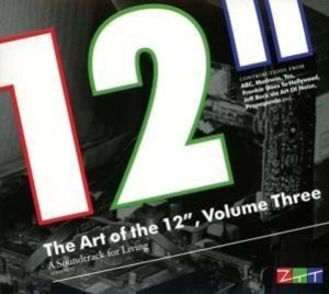 "The Art Of The 12"" Vol.3"