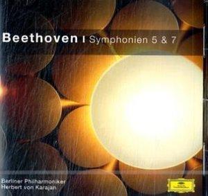 Sinfonien Nr. 5 & 7