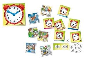 Scout - Kennst du die Uhr?