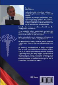 Die deutsche Sprache für internationale Ärzte