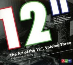 """The Art Of The 12"""" Vol.3"""