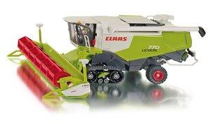 SIKU 4258 - Claas: Lexion mit Raupenfahrwerk