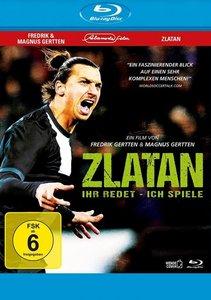 Zlatan (Blu-ray)