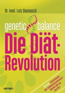 Genetic Balance - Die Diät-Revolution