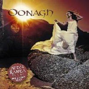 Oonagh (Attea Ranta-Second Edition)
