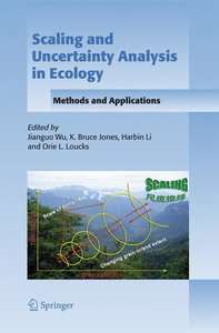 Scaling and Uncertainty Analysis in Ecology