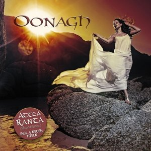 Oonagh (Attea Ranta-Second Edition)
