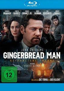 Gingerbread Man - Gefährliche Träume
