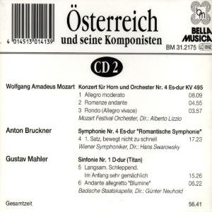 Österreich U.S.Komponisten 2