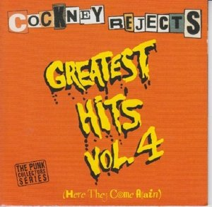 Greatest Hits Vol.4..Here They