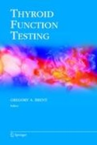 Thyroid Function Testing