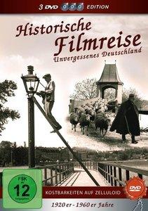 Historische Filmreise
