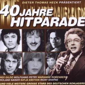 40 Jahre Hitparade