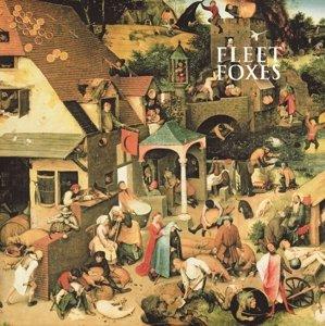 Fleet Foxes (Ltd.Edition Inkl.Sun Giant EP)