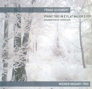 Klaviertrio Es-Dur D 929