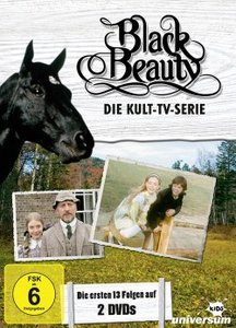 Black Beauty DVD 1 & 2 (im Schuber)