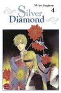 Silver Diamond 04