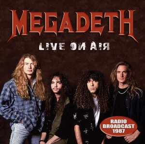 Live On Air 1987