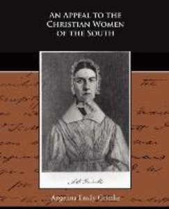 An Appeal to the Christian Women of the South