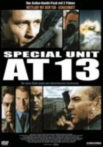 Special Unit AT 13 (DVD)