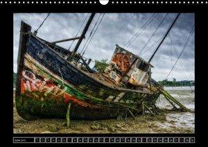 Memories of the sea (Wall Calendar 2015 DIN A3 Landscape)