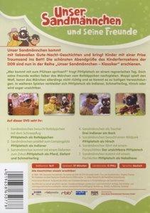 Unser Sandmännchen - Klassiker 07. Lustige Verkleidungsspiele mi