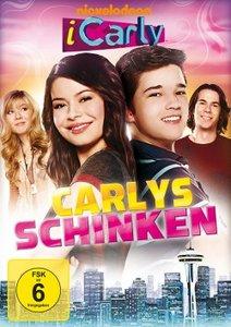 iCarly - Carlys Schinken