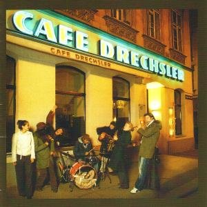 Cafe Drechsler Is Back