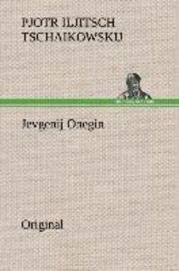 Jevgenij Onegin