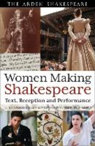 Women Making Shakespeare