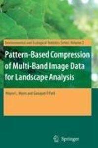 Pattern-Based Compression of Multi-Band Image Data for Landscape