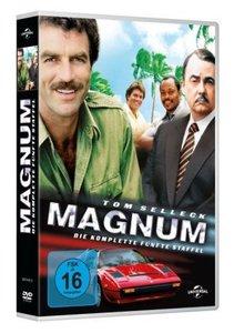 Magnum - Season 5