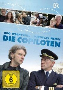 Die Copiloten (DVD)