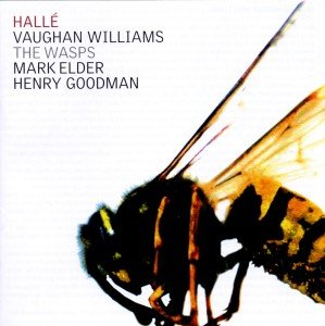 Vaughan Williams:The Wasps