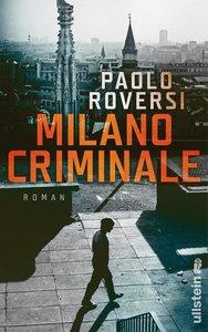 Roversi, P: Milano Criminale