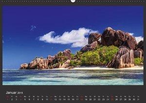Rosyk, P: Seychellen - Traumstrände im Paradies (Wandkalende