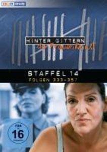 Hinter Gittern - Der Frauenknast: Staffel 14