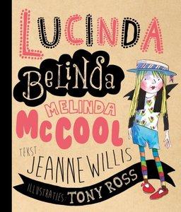 Lucinda Belinda / druk 1