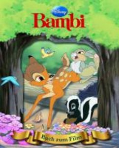 Disney Magical Story - Bambi