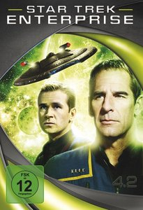 STAR TREK: Enterprise - Season 4.2