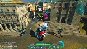 Transformers Universe - Starter Pack (DLC)