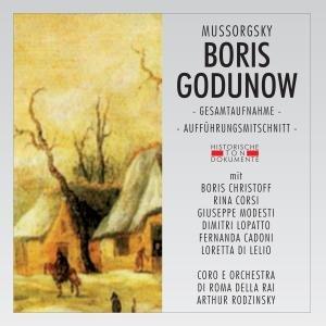 Boris Godunow